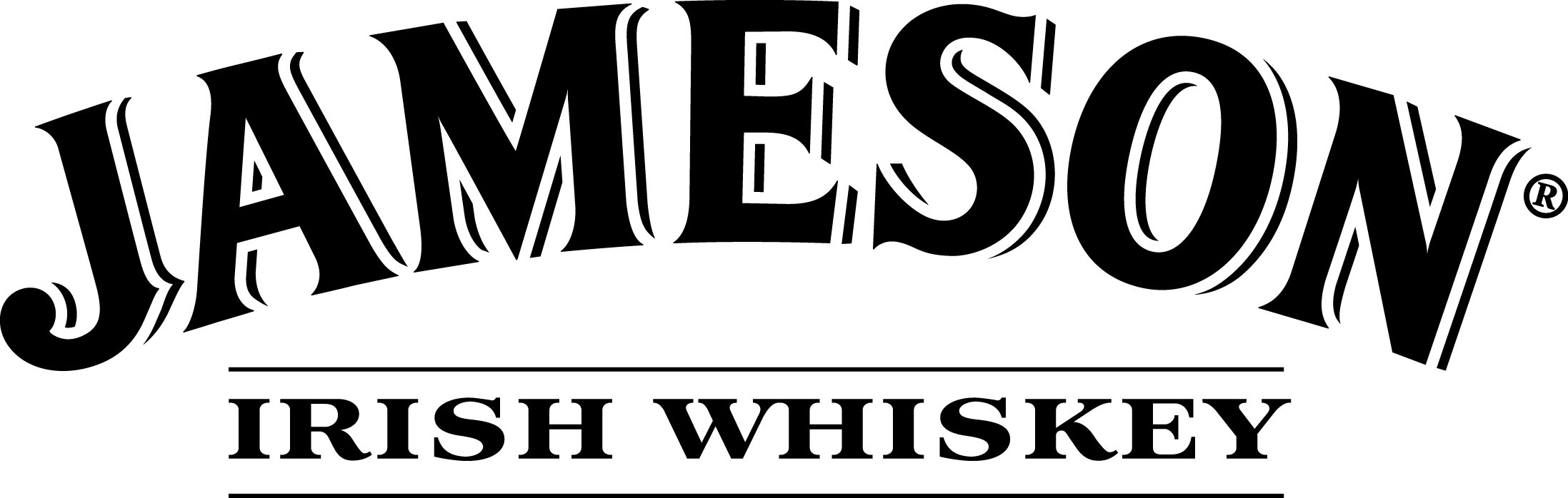 jameson logo font qbn